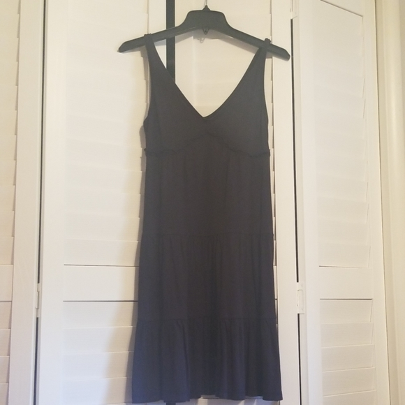 American Eagle Outfitters Dresses & Skirts - American eagle black dress